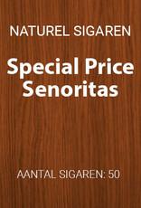 Special Price Senoritas
