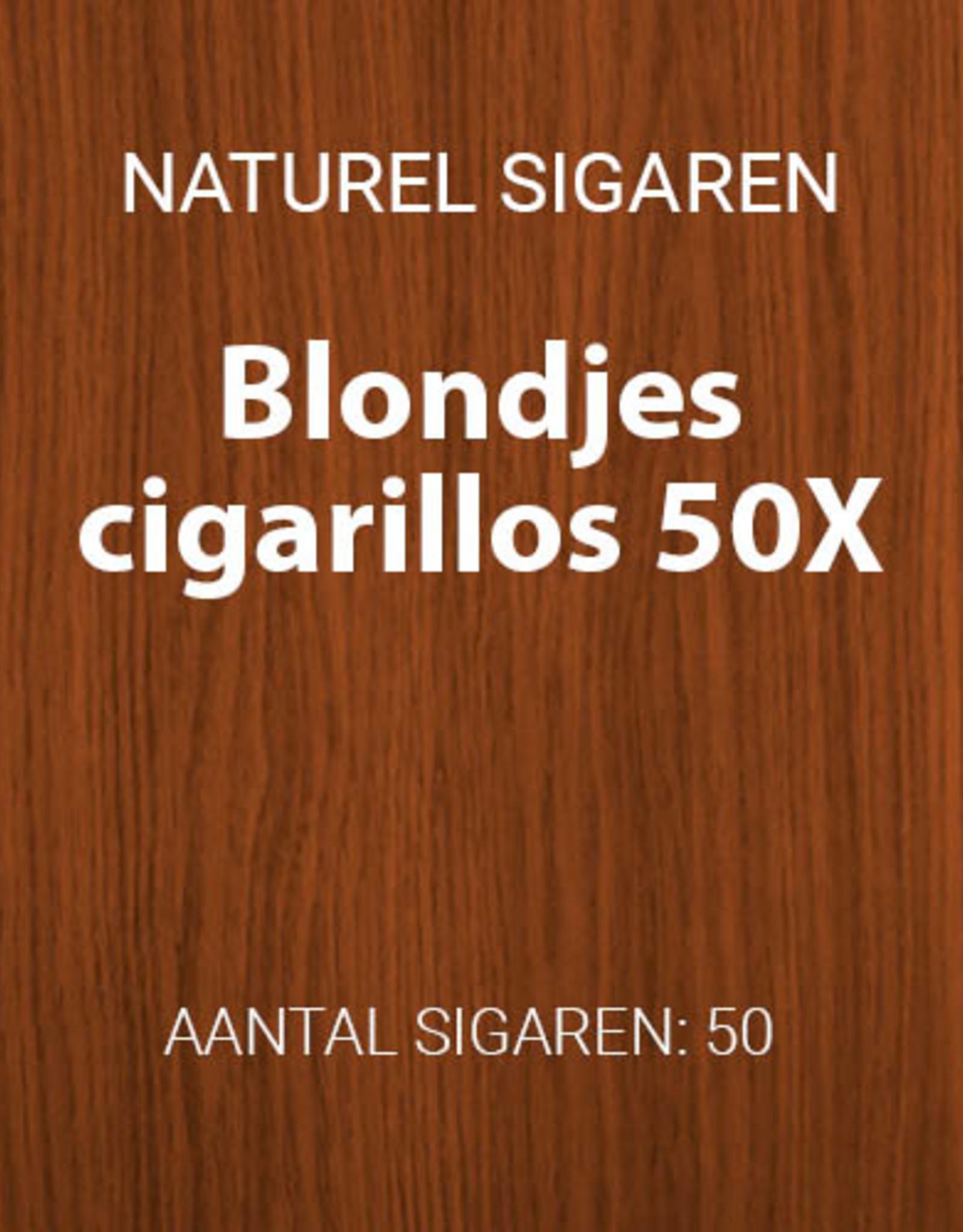Blondjes Cigarillos