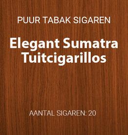 Elegant Sumatra Tuitcigarillos