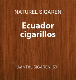 Ecuador cigarillos