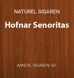 Hofnar Senoritas