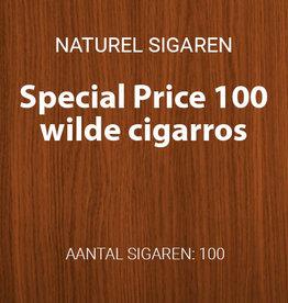 Special Price Wilde Senoritas 100 stuks