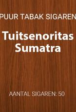 Tuitsenoritas  Sumatra