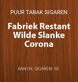 Fabriek Restant Wilde Slanke Corona