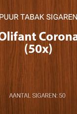 Olifant Corona (50x)