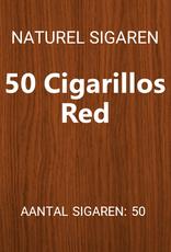 50 Cigarillos Red