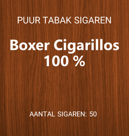 Boxer Serie Cigarillos