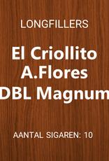 El Criollito Rosado El Criollito Double Magnum