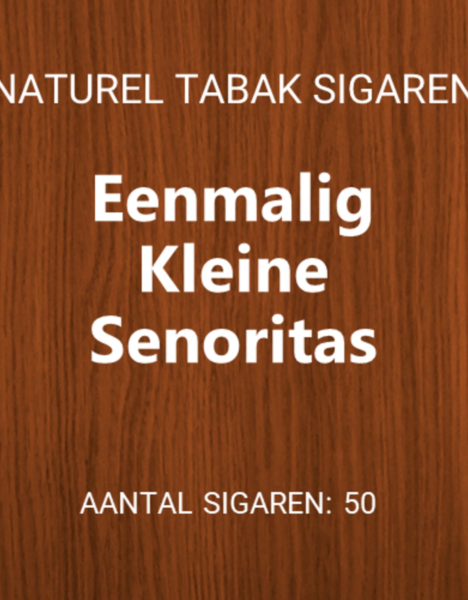 Eenmalig Eenmalig Kleine Senoritas Sumatra