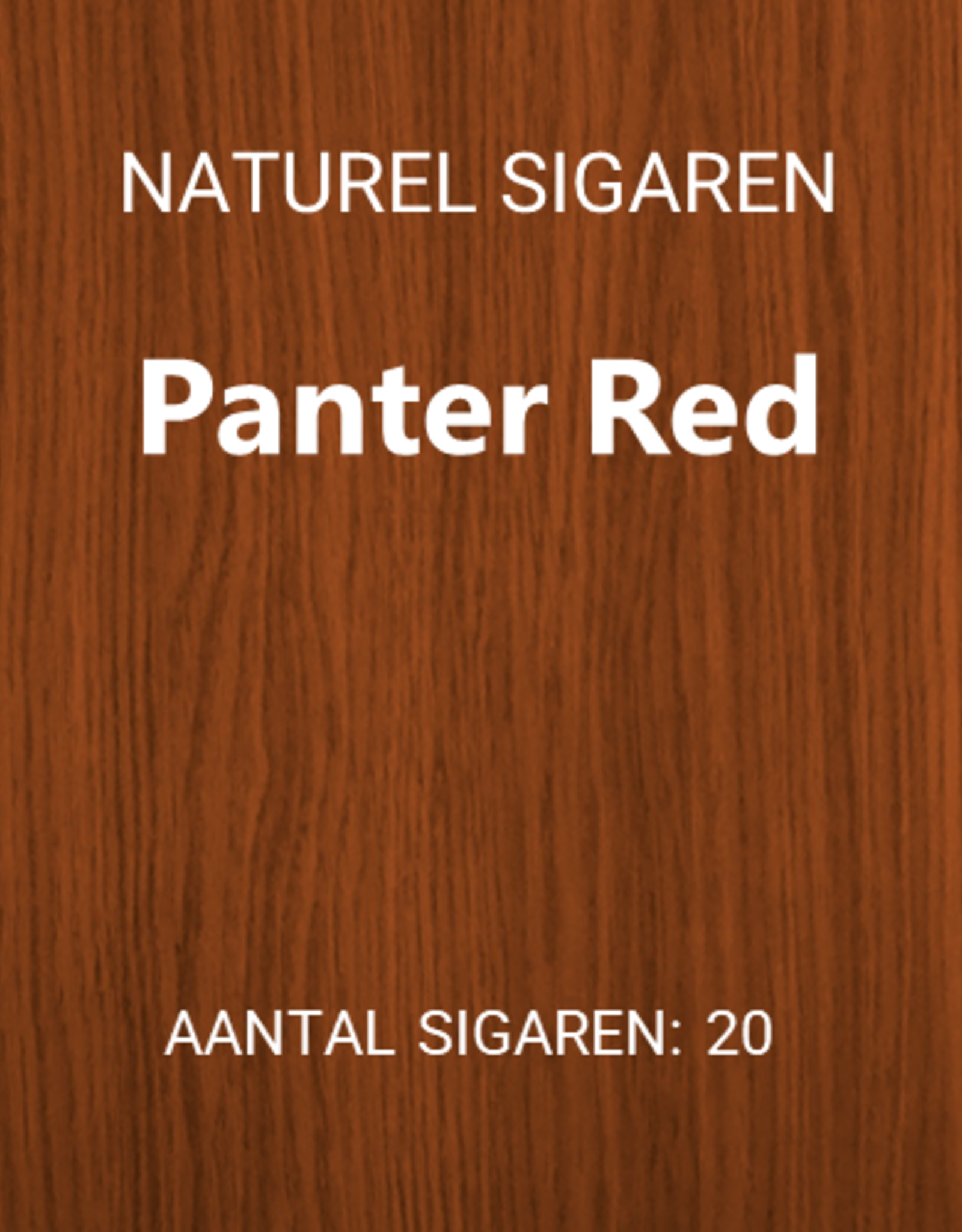 Panter Red