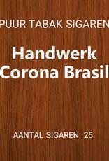Handwerk Corona Brasil 100%
