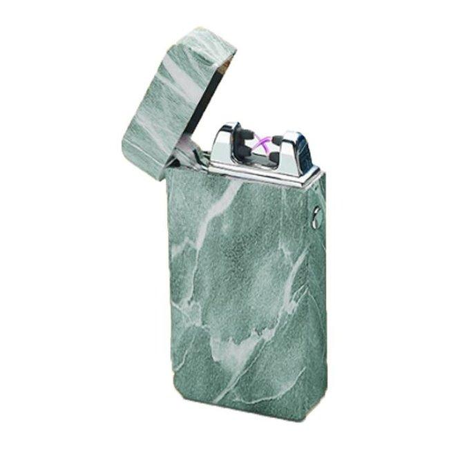 Plazmatic X Classic - Green Marble