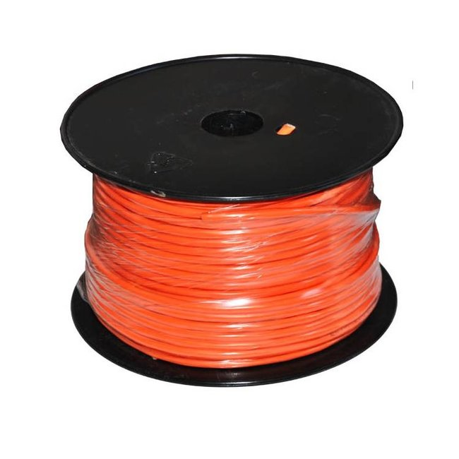 Extension wire (100m / 328FT)
