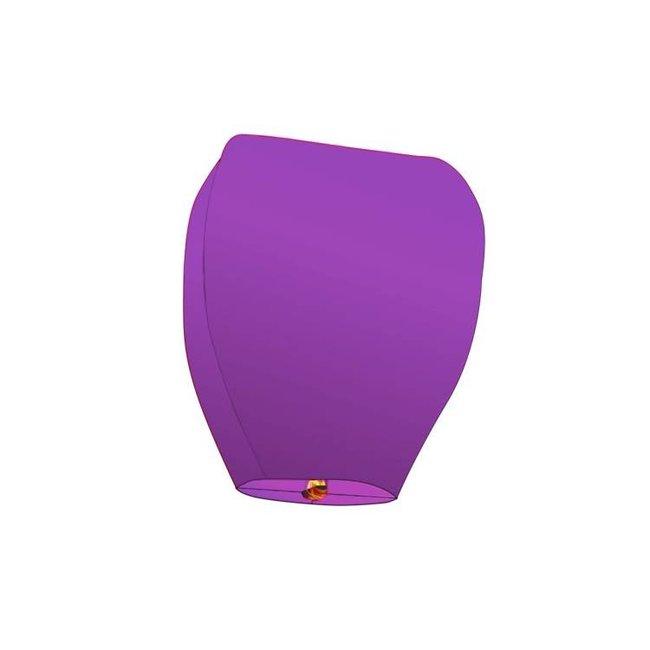 Purple Sky Lantern
