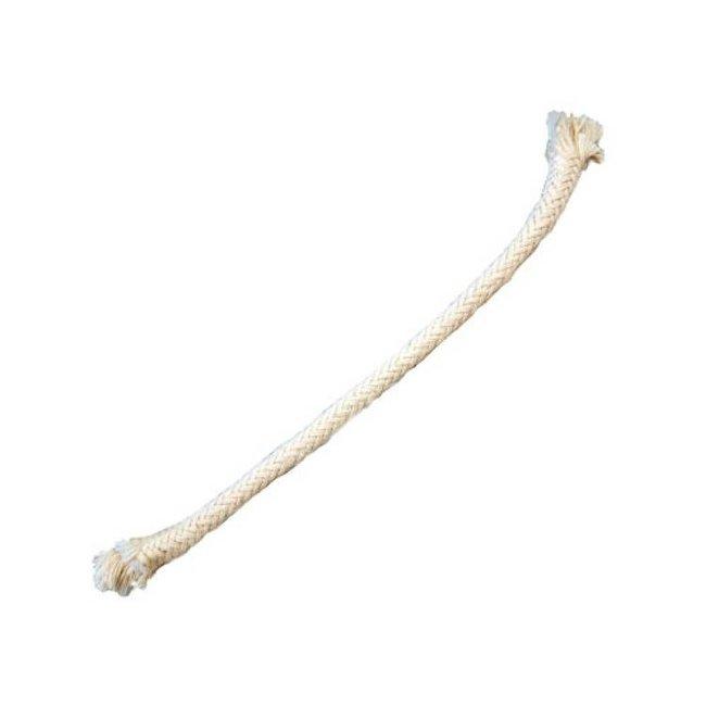 Weißer Zünddocht (100 cm)