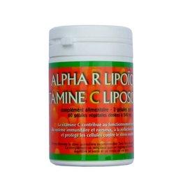 jade recherche Acerola Alpha R lipo