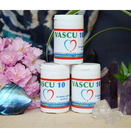jade recherche VasVascu 10 60 capsules