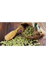 jade recherche Cafe vert grain 250g