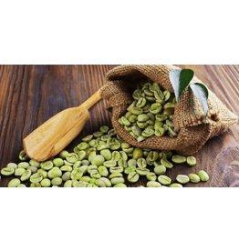 jade recherche Green coffee grain 250g