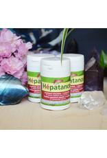 jade recherche Hepantance 60 gelules