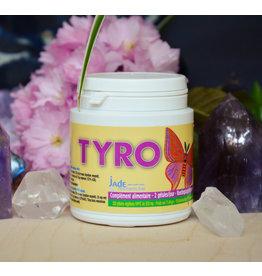 jade recherche Tyro+ 120 gelules