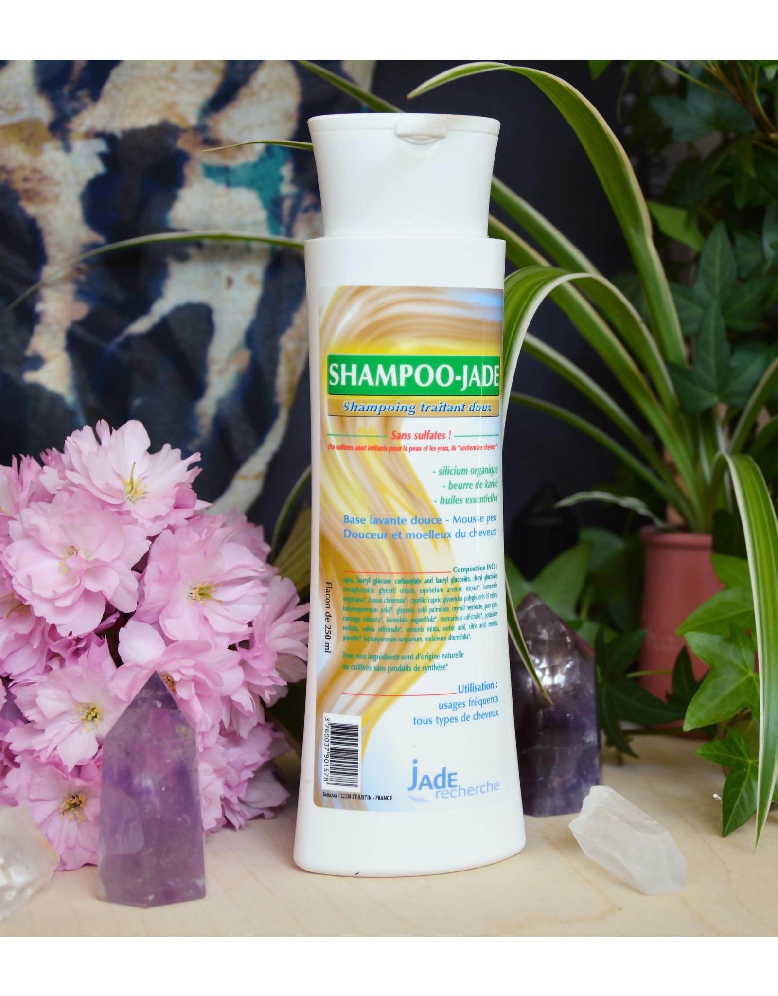 jade recherche Shampooing jade