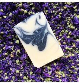 Mudra Body Care Gentle Cedar & Eucalyptus Soap