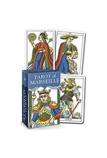 Tarot de Marseille Mini