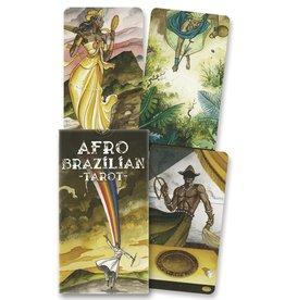 Tarot Afro Brazilian