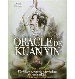 "Oracle  KuanYin ""English version"""