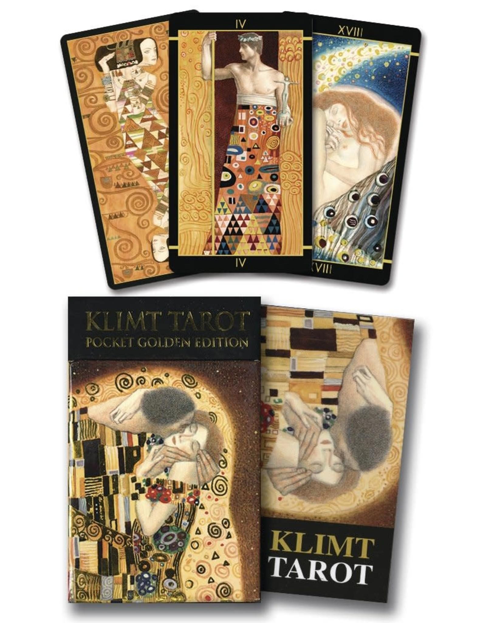 Tarot mini Klimt