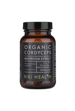kiki health CORDYCEPS EXTRACT, ORGANIC – 60 VEGICAPS