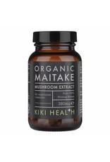 kiki health MAITAKE, ORGANIC – 60 VEGICAPS