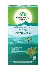 Organic IndiaTulsi Gotu kola