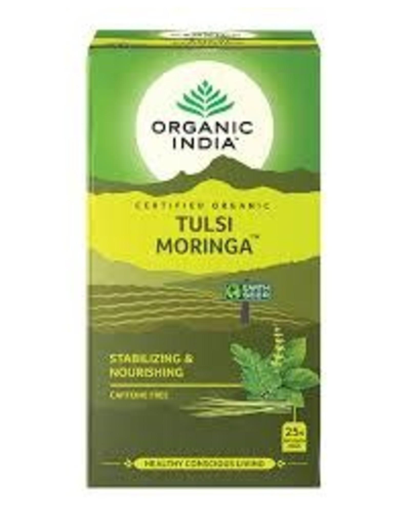 Organic India Tulsi Moringa