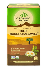 Organic India Honey Camomille