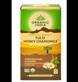 Organic India Honey Camomille