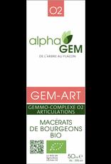 Alpha Gem Alpha Gem art 2 / 50ml