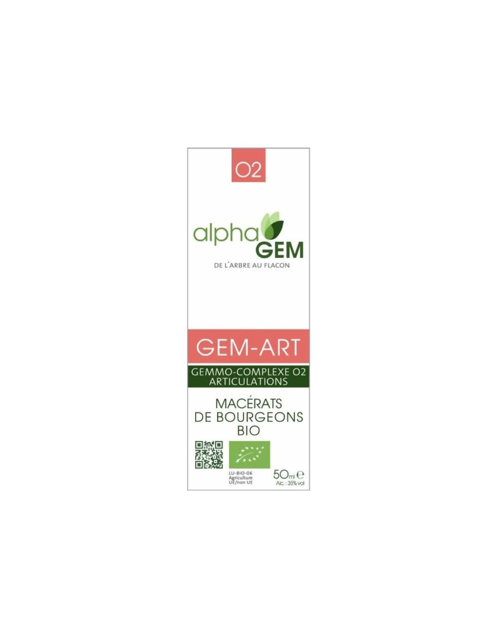 Alpha Gem Alpha Gem -ART 2 / 15ml