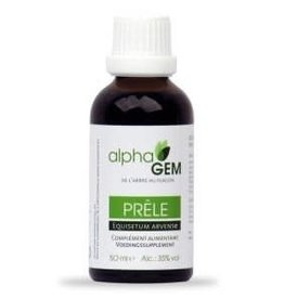 Alpha Gem Alpha Gem Prele 15ml