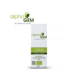 Alpha Gem Alpha Gem Orme 15ml