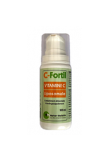 Nature Holistic Vitamine c liposomal