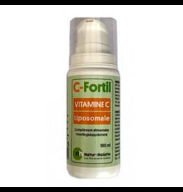 Nature Holistic Vitamine c liposomale