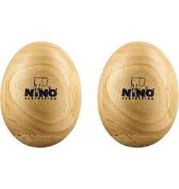 Meinl Meinl Shaker egg bois Nino 2X