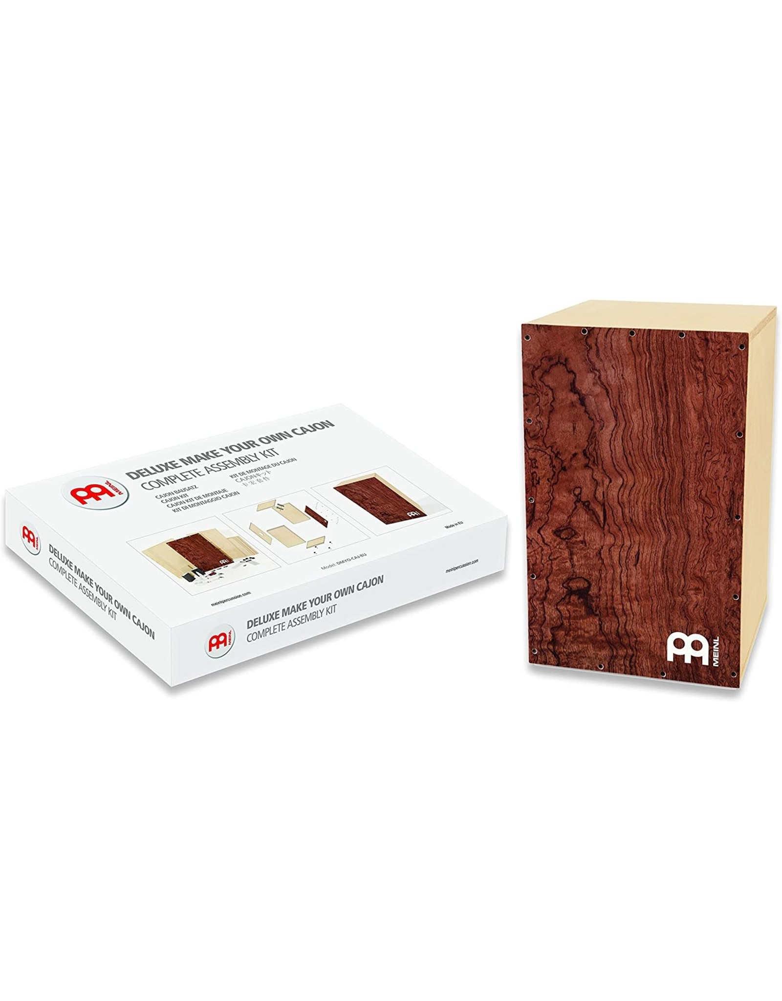 Meinl Meinl Kit fabrication cajon