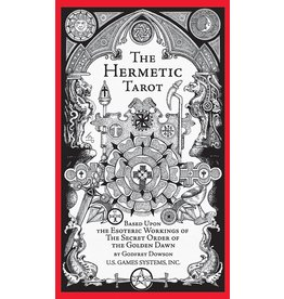 The Hermetic Tarot