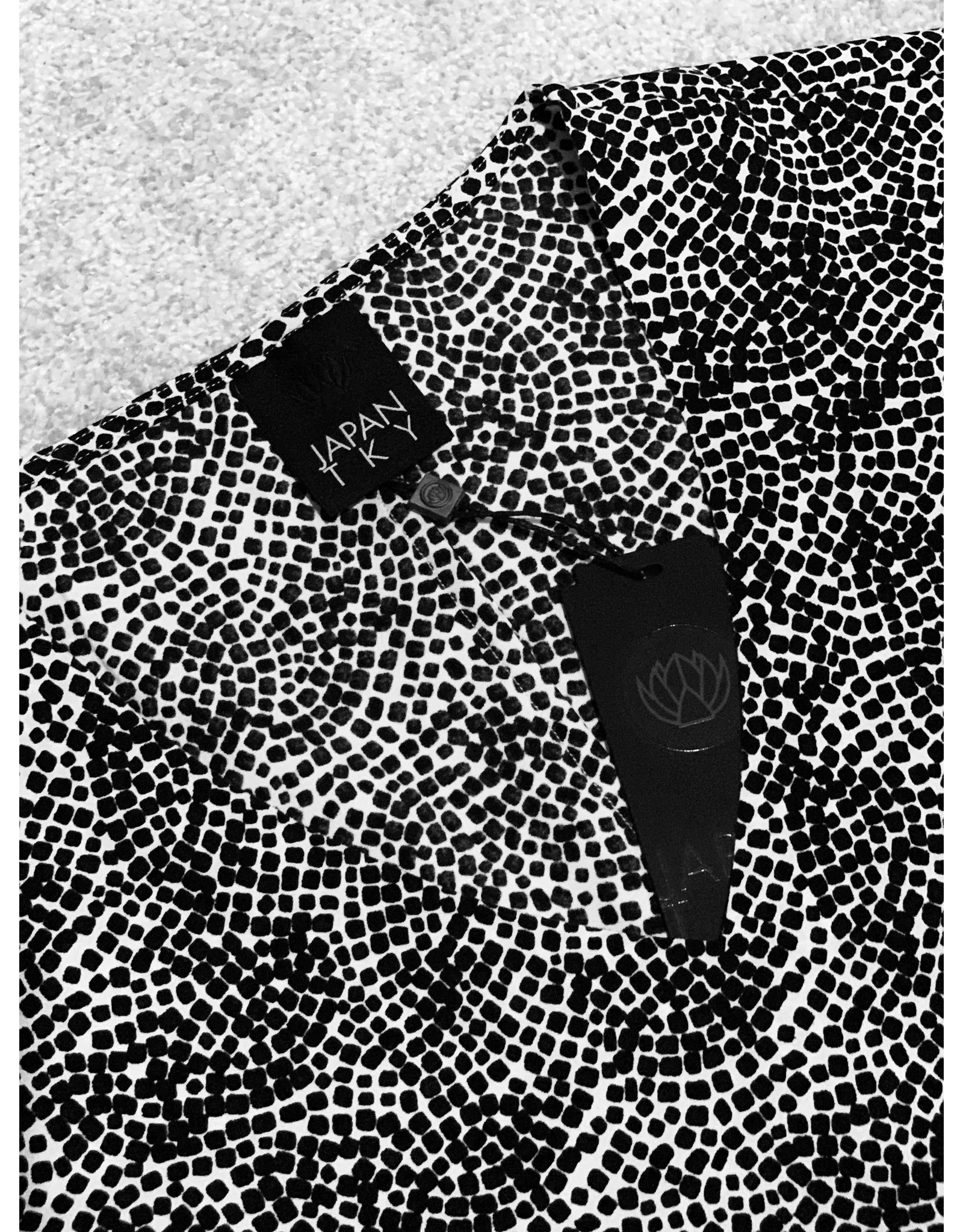 Japan TKY Blazer Danno Mosaic