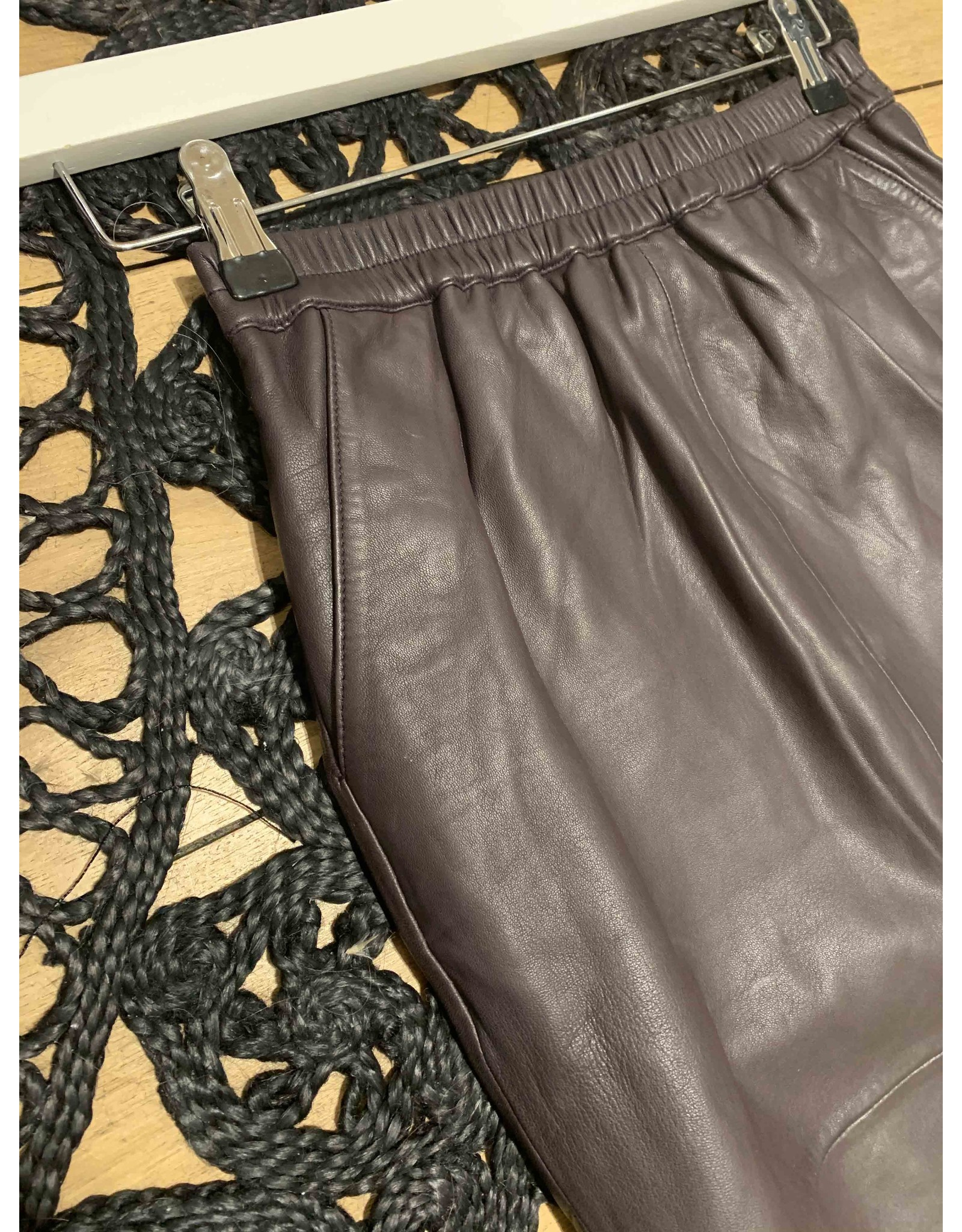Coster Copenhagen Rok Leather