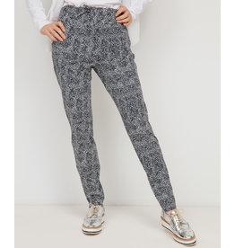 Japan TKY Pantalon Yogi Mosaic