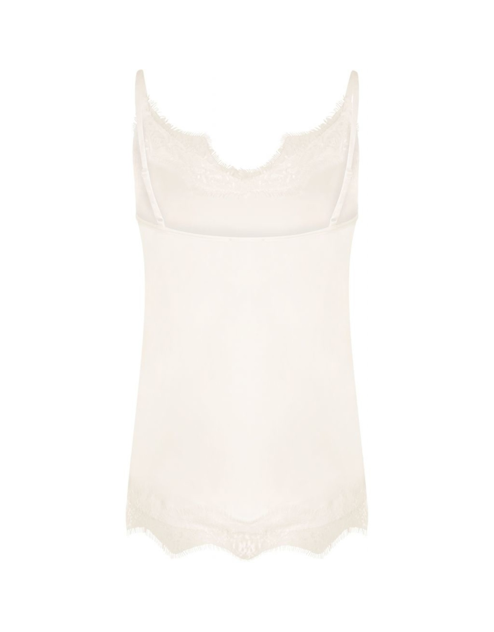 Coster Copenhagen Top Coster Lace